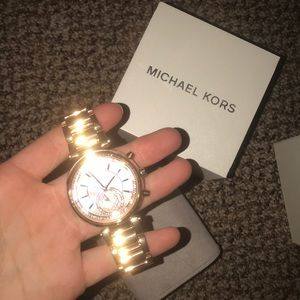 Michale Kors Watch